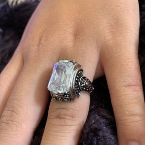 """🍭 """"Royalty"""" Ring by Eye KANDY Unlimited"""